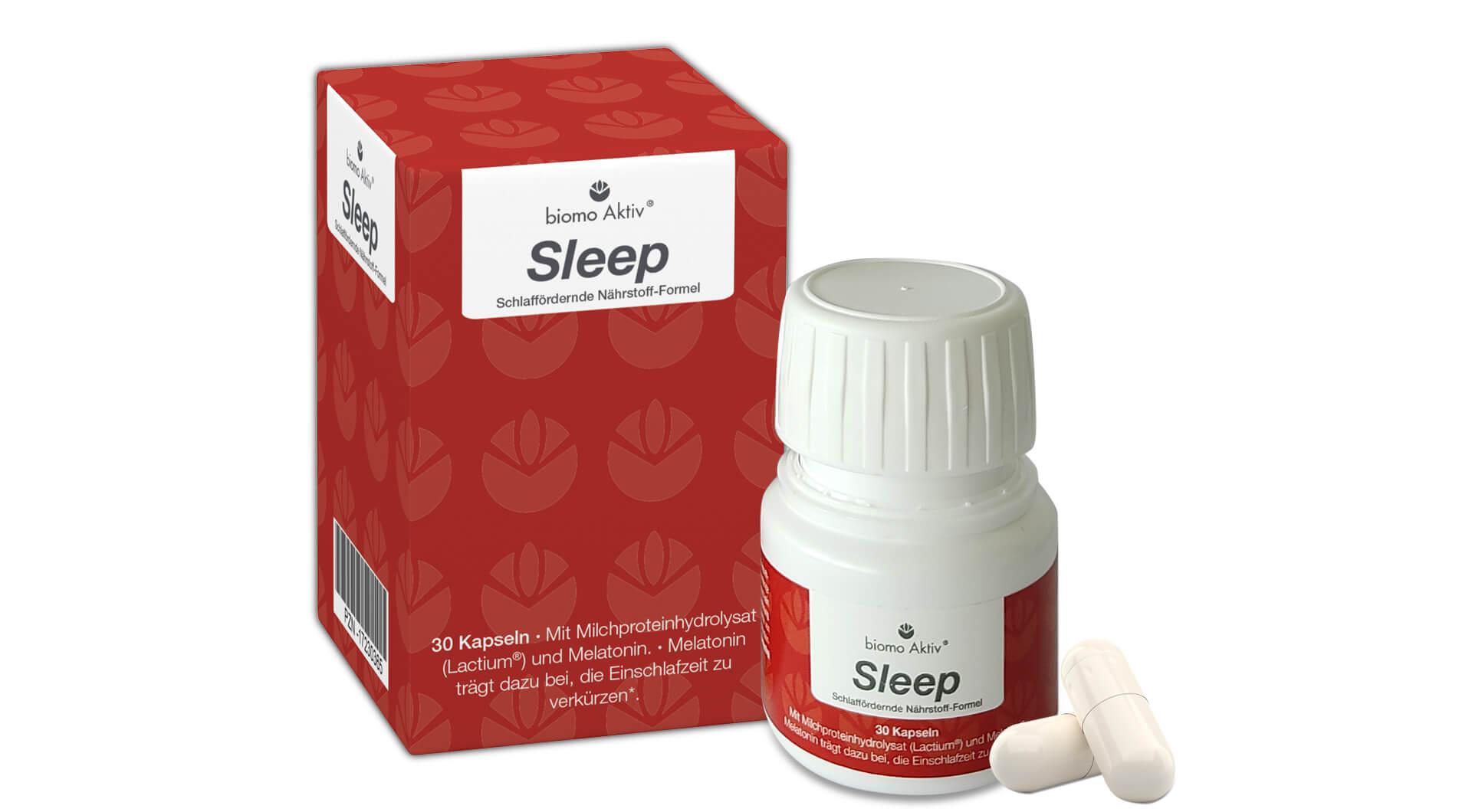 biomo Aktiv Sleep