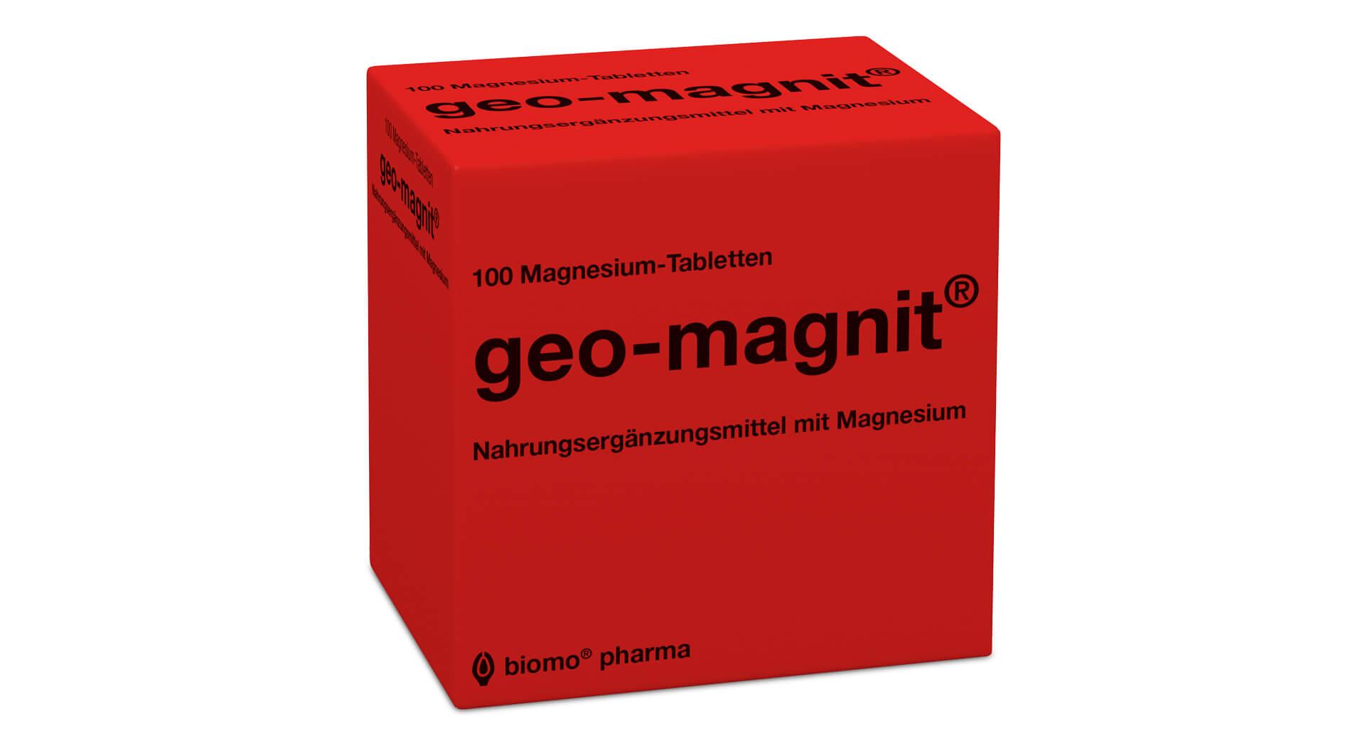 geo magnit