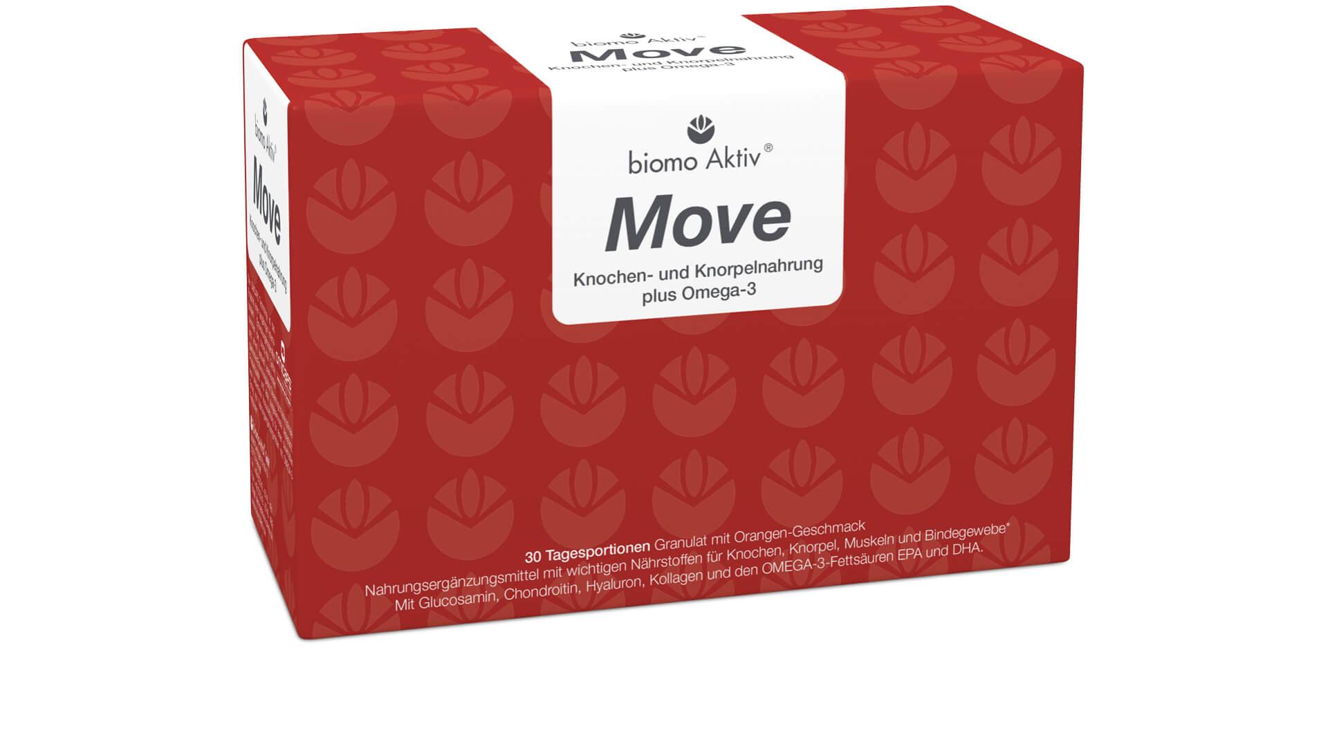 biomo Aktiv Move